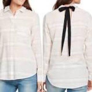 WilliamRast convertible Dakota button down blouse